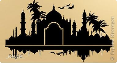 Дворец султана фото 2
