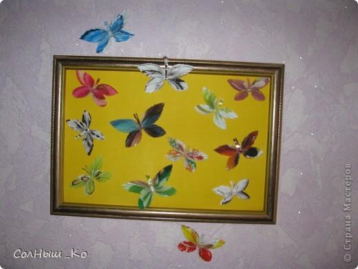 Ну люблю я бабочек,пусть даже не живых!!! фото 2