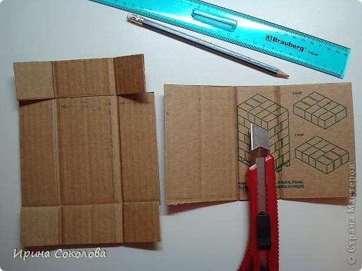 Сундучок и книжка для хранения карточных игр фото 3