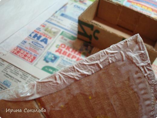 Сундучок и книжка для хранения карточных игр фото 9