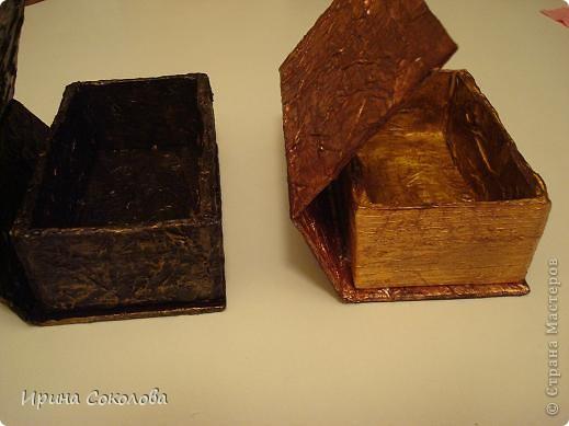 Сундучок и книжка для хранения карточных игр фото 20