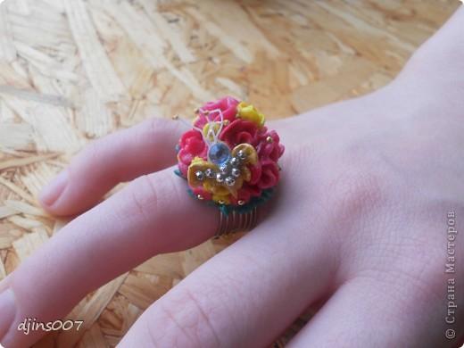еще одно кольцо фото 1