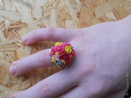 еще одно кольцо фото 2