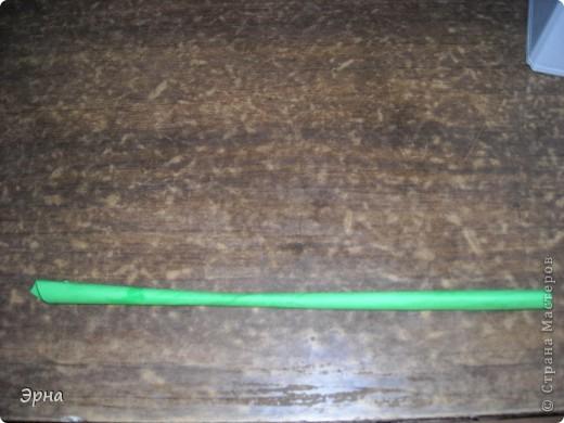 Эти тюльпаны сделаны для оформления,поэтому гигантские,из целого листа А4. Ссылка www.krokotak.com фото 8