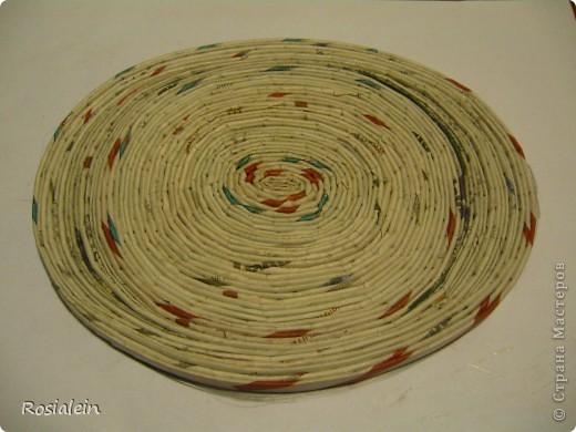 Вот такой органайзер смастерила для себя :))) Большое СПАСИБО !!! Елене-С за мастер-клас по плетению http://stranamasterov.ru/node/15587?c=favorite фото 19