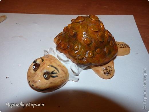 Моя морская коняжечка))))))) делала для сынульки, теперь висит у него над кроватью))) фото 5