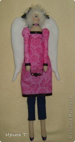 Розовая фея!!! фото 1