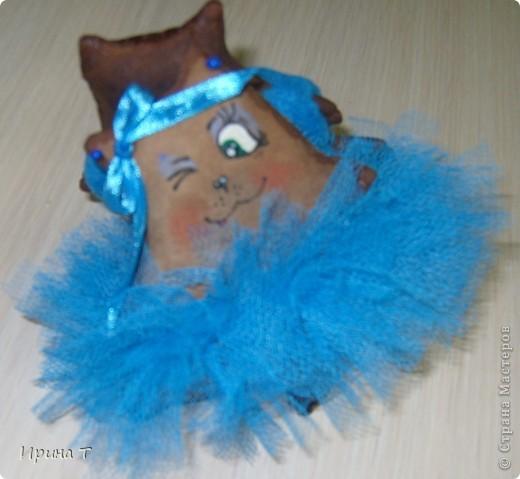 Киска-танцовщица. фото 1