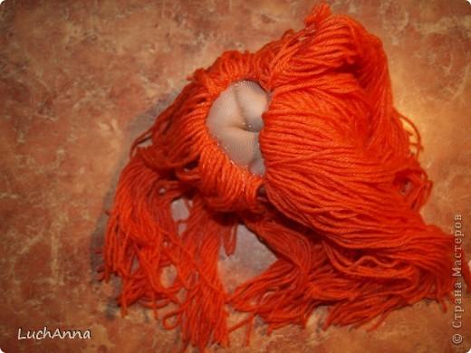 Еще одна солнечная кукляшка))) фото 13