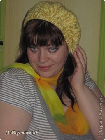 Благодаря Ирине Голубке и её инициативе: http://stranamasterov.ru/node/156384 я связала себе такую сумочку фото 6
