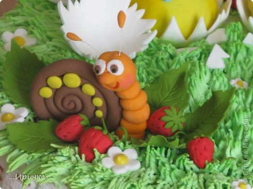 "торт ""Детский"" фото 3"
