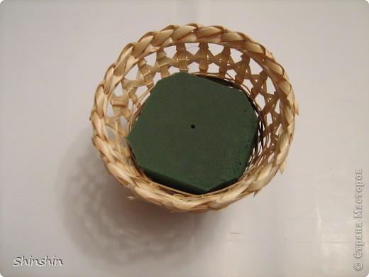 Мастер-класс: букет из конфет маме к 8 Марта! фото 3