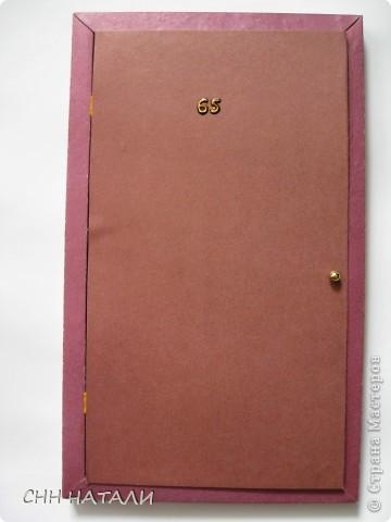 открытка-дверь фото 2