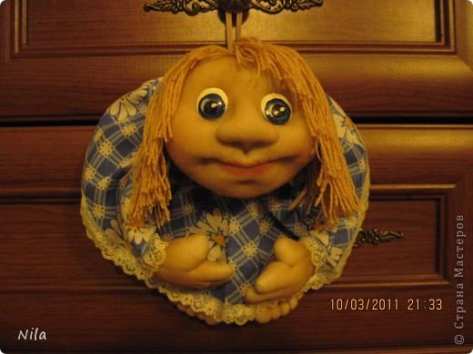Еще партейка куколок-попиков фото 1