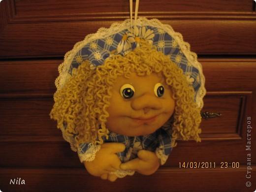 Еще партейка куколок-попиков фото 2