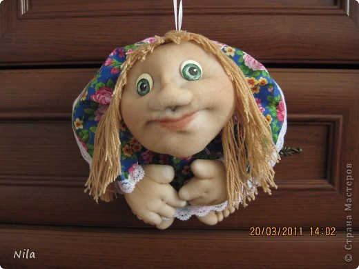 Еще партейка куколок-попиков фото 3