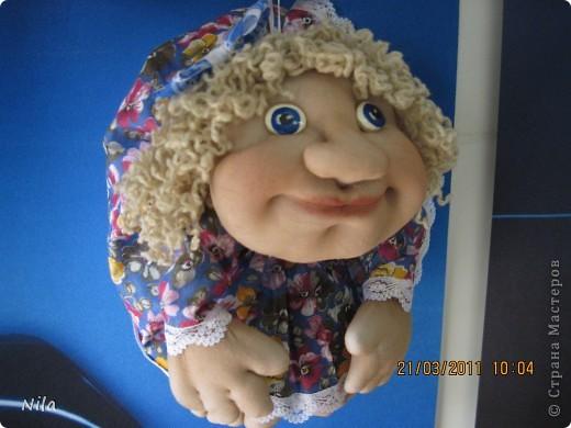 Еще партейка куколок-попиков фото 4