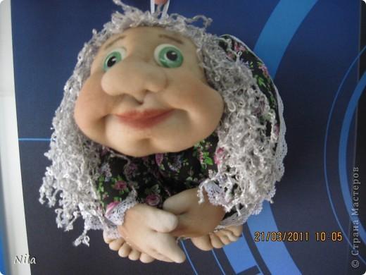 Еще партейка куколок-попиков фото 5
