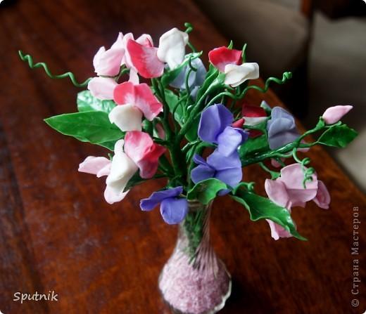 Цветы- Мотыльки фото 1