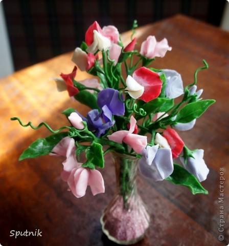 Цветы- Мотыльки фото 2