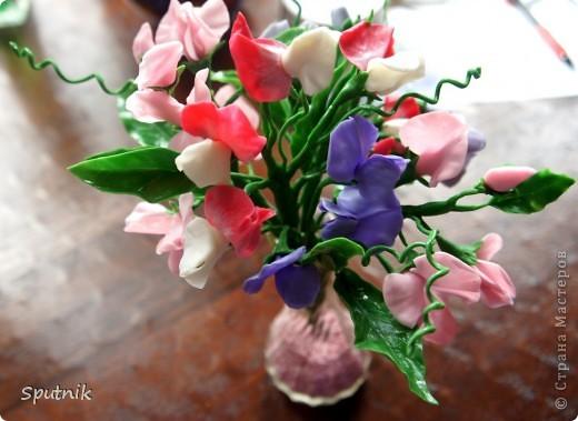 Цветы- Мотыльки фото 3