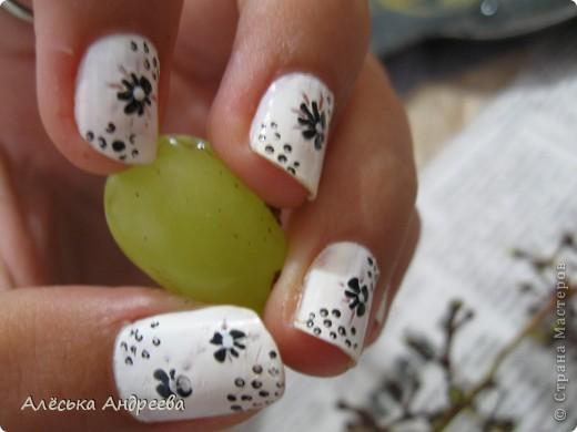 Как научиться профессионально красить ногти