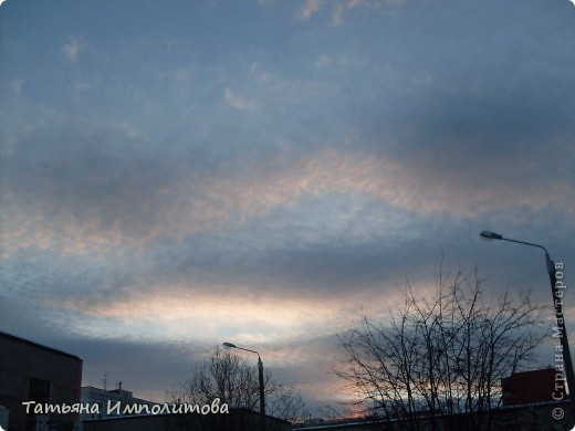 Какое небо голубое... фото 16