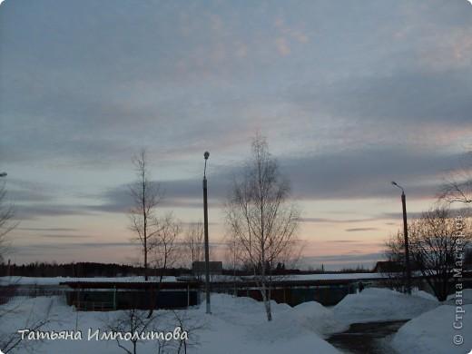 Какое небо голубое... фото 17