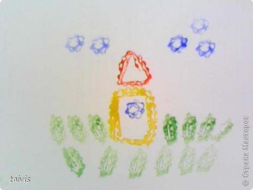 Кактусы расцвели. фото 11