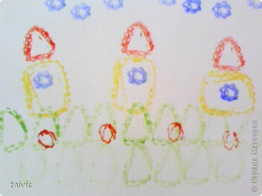 Кактусы расцвели. фото 12