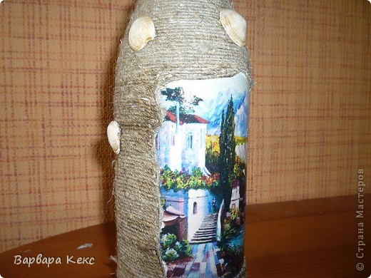 Бутылка для друга) фото 2