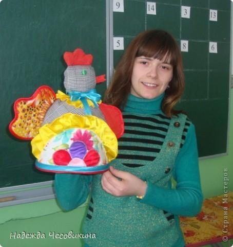 """""""Курочка ряба"""". фото 2"""