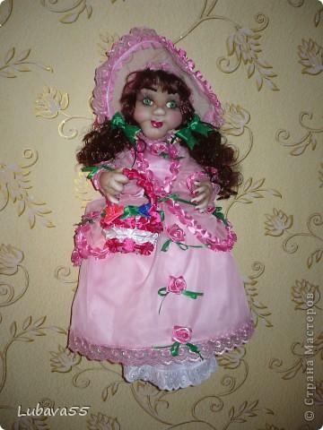 Куклы-пакетницы фото 13