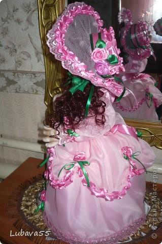 Куклы-пакетницы фото 11