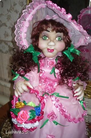 Куклы-пакетницы фото 9