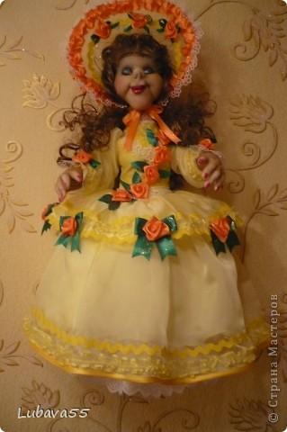 Куклы-пакетницы фото 7