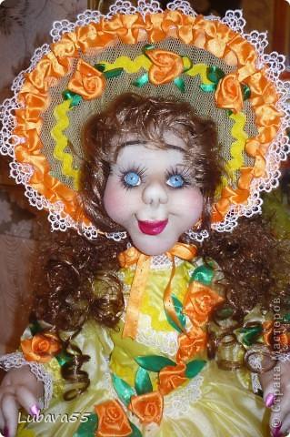 Куклы-пакетницы фото 4