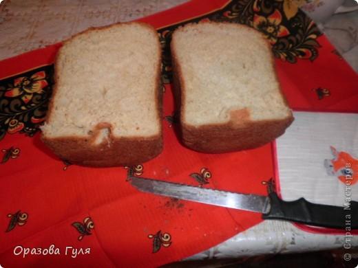 Хлебопечкой пользуюсь 3 года и каждый год прибавляю в весе. Летом с трудом немного сбрасываю... Итак по кругу из года в год. А хлеб то вкусный, горячий разрываю руками, маслицем да на корочку, оно подтаивает МММММ....мняка... Но с весом что-то делать надо и я решила ОВСЯНКА! фото 1