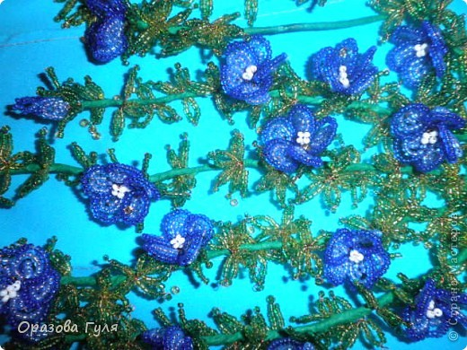 Фиалки плетистые, назпадающие... А почему бы и нет? фото 9