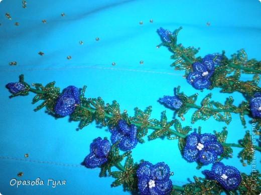Фиалки плетистые, назпадающие... А почему бы и нет? фото 6