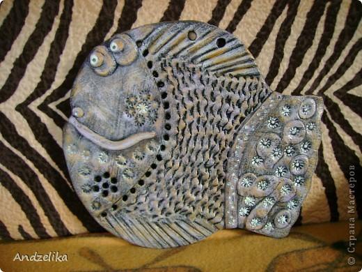 Novaja rybka
