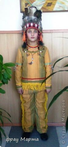 Отважный пират! Этот костюм шился в 2010 году для сына знакомой на садиковский утренник. Позднее костюм был доработан и дополнен новыми деталями. Думаю это уже окончательный вариант. фото 15