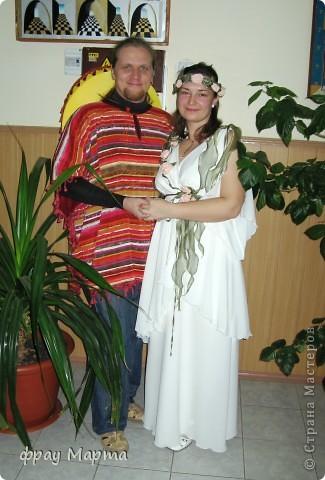 Отважный пират! Этот костюм шился в 2010 году для сына знакомой на садиковский утренник. Позднее костюм был доработан и дополнен новыми деталями. Думаю это уже окончательный вариант. фото 19
