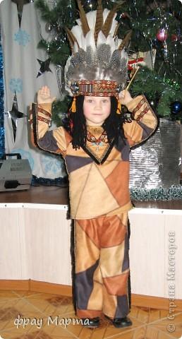 Отважный пират! Этот костюм шился в 2010 году для сына знакомой на садиковский утренник. Позднее костюм был доработан и дополнен новыми деталями. Думаю это уже окончательный вариант. фото 14