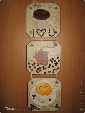 Подарок на 8 марта моей подружке-кофеманке :). Как хорошо, когда у людей есть конкретные пристрастия, им делать подарки намного проще... фото 5