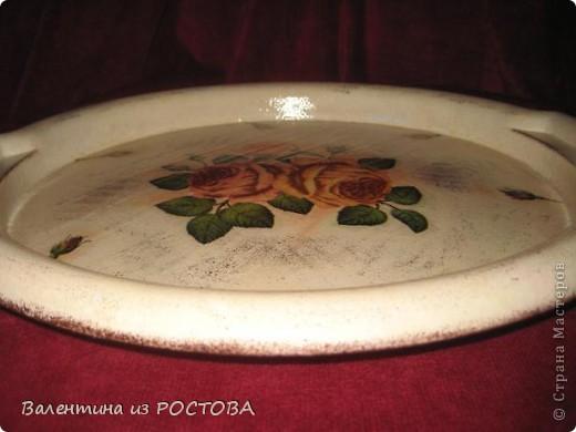 Очередной комплект для кухни фото 3