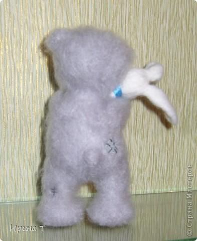 мишка очень любит своего зайку-зефирку... фото 3