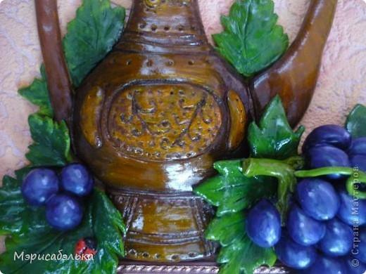 Натюрморт с виноградом фото 6