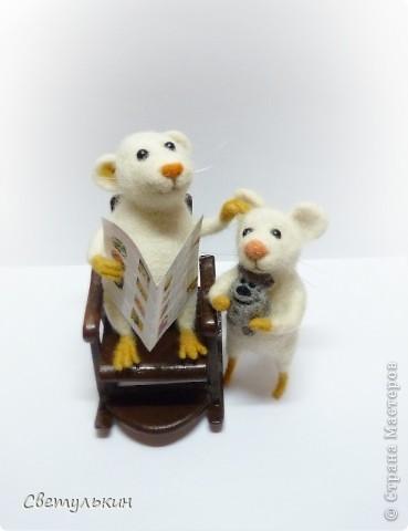 Мышки... фото 9