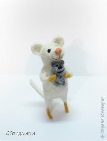 Мышки... фото 1